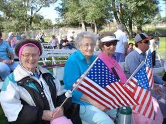 Cottonwood Cove Retirement Community In Pocatello Idaho